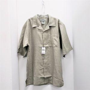 J. HARBOR Mens Shirt